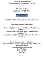 Double-Take-NC-Tour-II