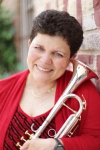 Dr. Sheryl Linch-Parker